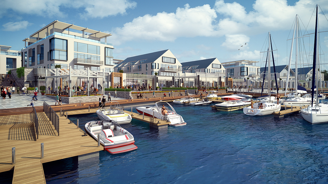 2012-09-05. SLAVA Rendering (UV-3) frid_harbour_02_test4_2
